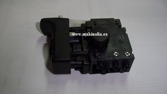 Interruptor Hitachi DV18V
