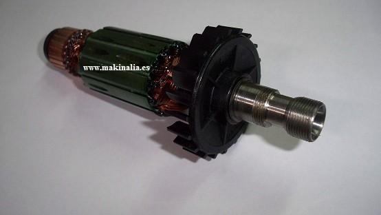 Inducido rotor FR192N