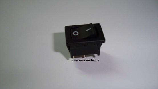 Interruptor jirafa flex WS702