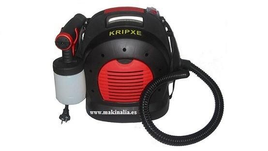 Turbina pintar Kripxe TRB05