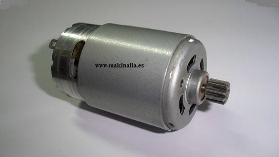 Motor atornillador Makita 6271D