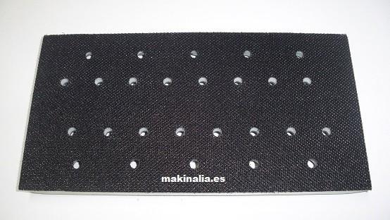 Base lijadora Rupes SS-PF Velcro