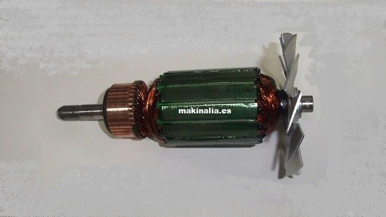 Inducido Virutex M75