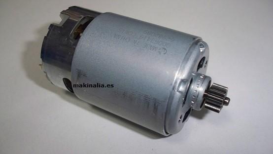 Motor atornillador Makita 8270D