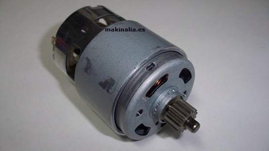 Motor atornillador Hitachi DS14DVF3
