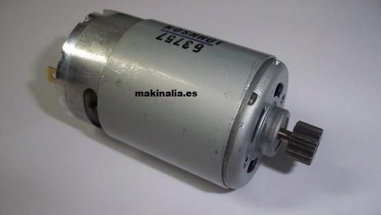 Motor atornillador Makita 6227D