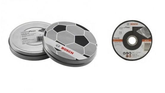 Disco corte metal 115x1mm