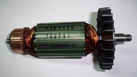 Inducido Virutex TM33L-TM33H-TM33W