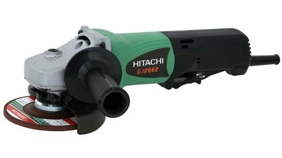 Amoladora HITACHI G12SE2