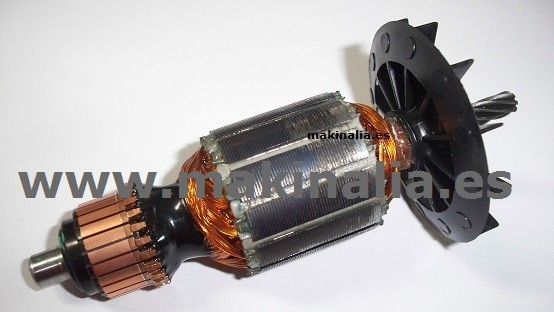 Inducido rotor jirafa flex WS702
