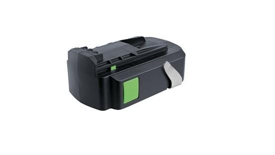 Bateria Festool BPC 12-3.0 Ah Li