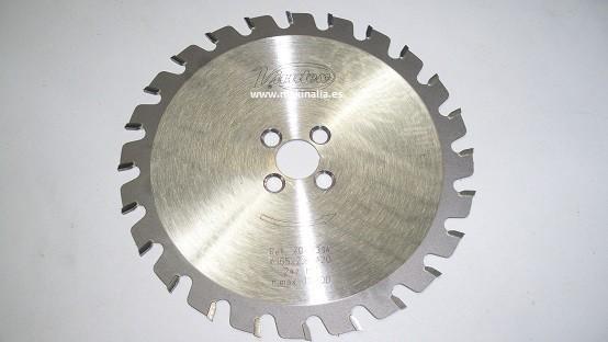Disco sierra para RZ270S