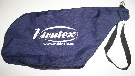Bolsa aspirador opcional Virutex LB31E y M75