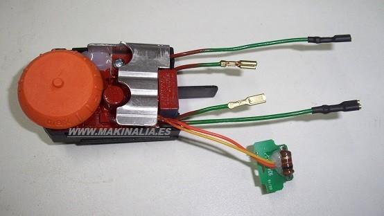 Circuito electronico FR192N