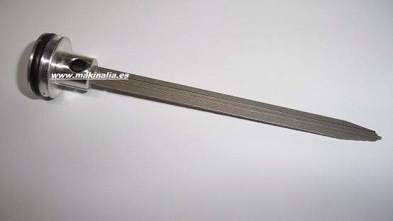 Martillo clavadora Fasten Super 635R