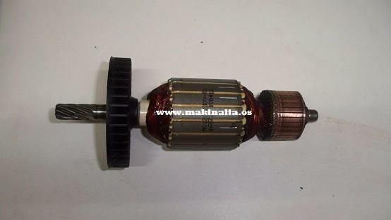 Inducido rotor para Bosch GCM.12