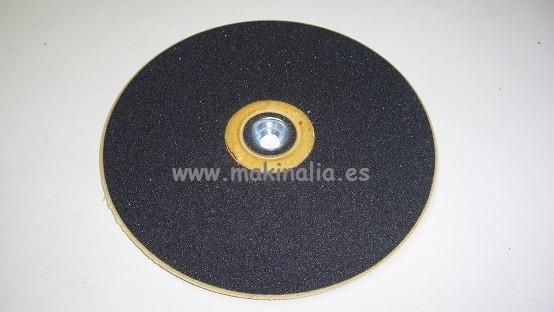 plato esponja jirafa flex WS702