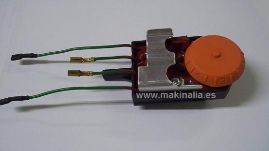 Electronico VIRUTEX RT.188.N