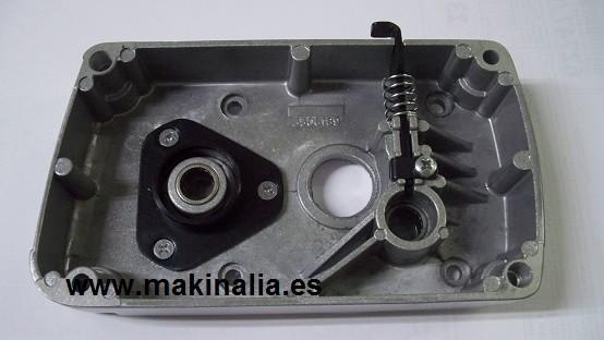 Tapa motor ingletadora Virutex TM33L-TM33W-TM33H completa