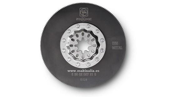 Disco sierra multimaster 80mm