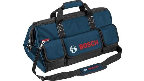 Bolsa herramientas Bosch