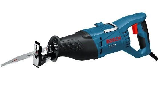 Sierra sable Bosch GSA1100E