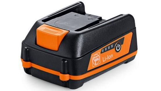Bateria Fein 12v 2,5 Ah