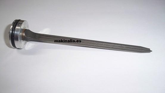 Martillo clavadora Fasten Super 640