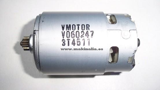 Motor atornillador Fein ABSU12C