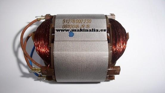 Stator bobinado multimaster