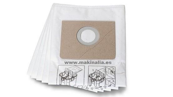Bolsas aspirador FEIN Dustex 25 L