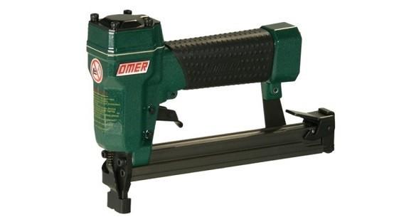 Grapadora OMER 80-16 S