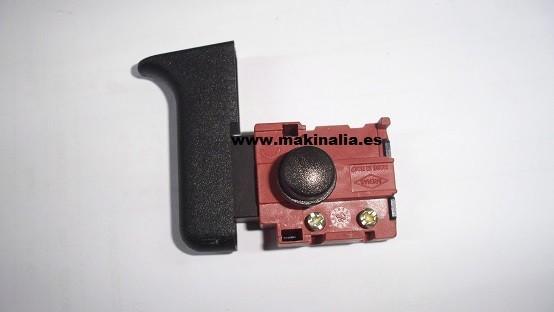 Interruptor VIRUTEX LR67L