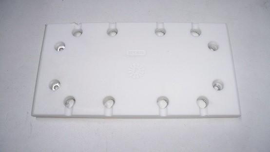 Base lijadora Festool RS300, RS3, LRS93.