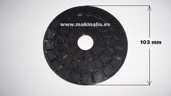 Disco diamante diametro 100 GRANO 30