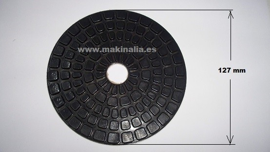 Disco diamante diametro 125 GRANO 30