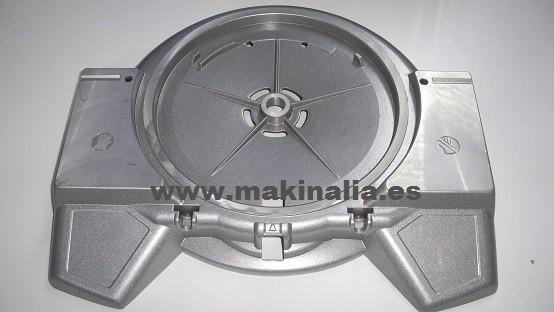 Base ingletadora Virutex TM33W, TM33L y TM43L.