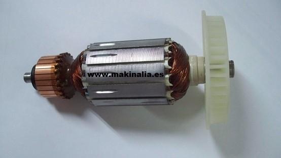 Inducido rotor jirafa flex LK604