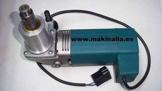 Motor canteadora Virutex EB35