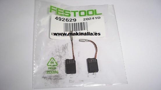 Escobillas Festool ROTEX 150 ANTIGUA