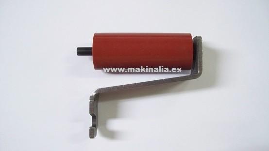 Rodillo auxiliar aplacadora VIRUTEX PEB 250