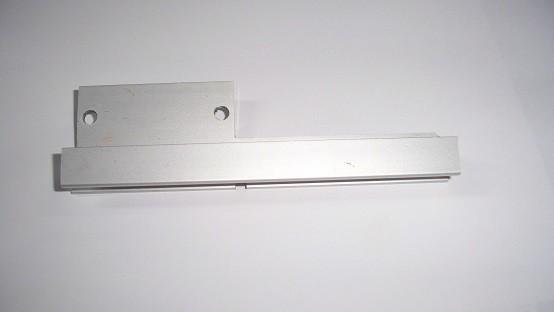 Guia regle mesa ingletadora Virutex TM33L TM33W