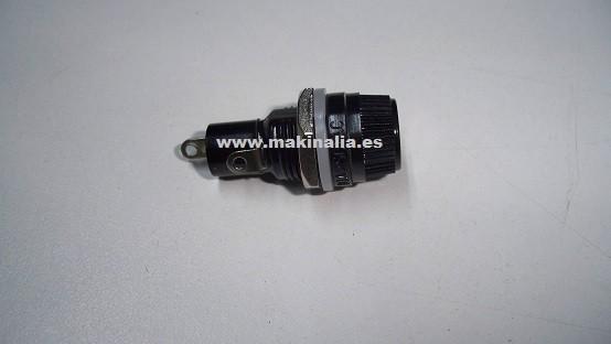 Portafusibles Virutex TM33L, TM33W, TS33L, TM233T MT, TM233T, TS233T MT, TS233T, TM333TC, TS33W, TM233WT, TS233WT.