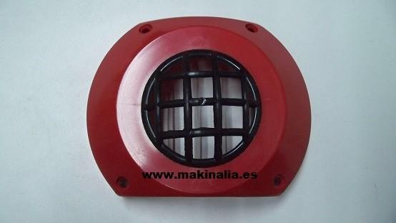 Tapa ventilador motor ingletadora EIN-PORT
