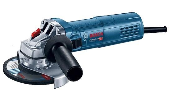 Amoladora Bosch GWS 9-125 S