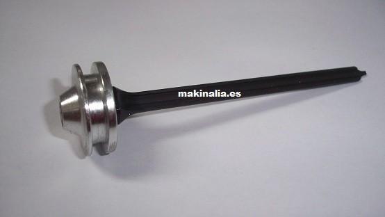Martillo clavadora OMER MG40