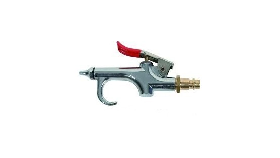 Pistola sopladora mini