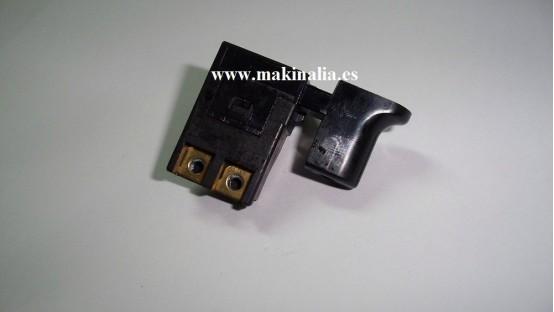 Interruptor Makita pulidora 9218SB