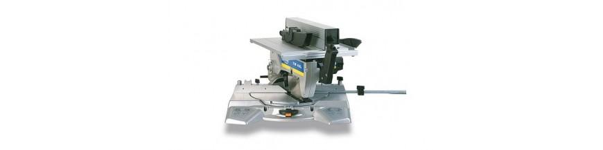Repuestos ingletadora TM43L
