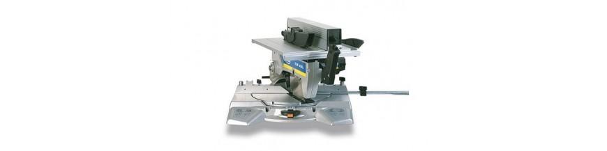 Repuestos ingletadora TM43D